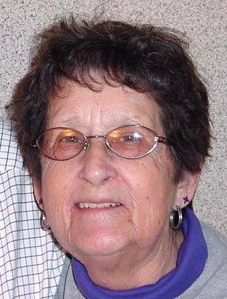 Ida Kathryn Yeager1932 - 2018