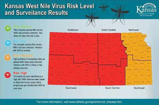 new deh west nile virus graphic