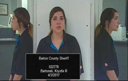 new re Drug Arrest
