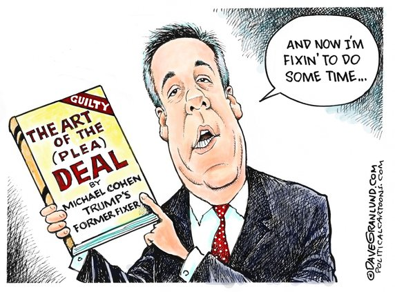 Art of the plea deal