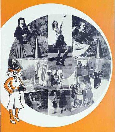 edu deh fhsu yearbook archive art