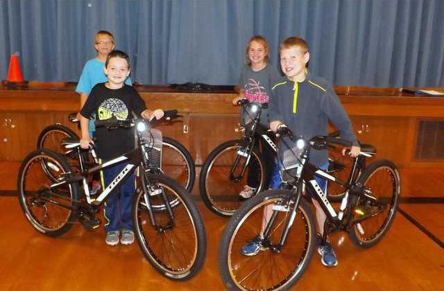 new slt bikes