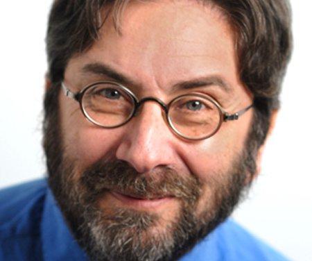 Dick Polman