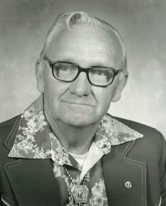 obits picGorslineGeorge