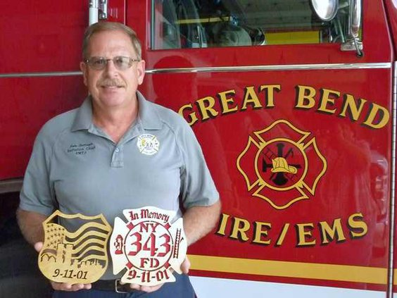 new slt 9-11 carving fireman