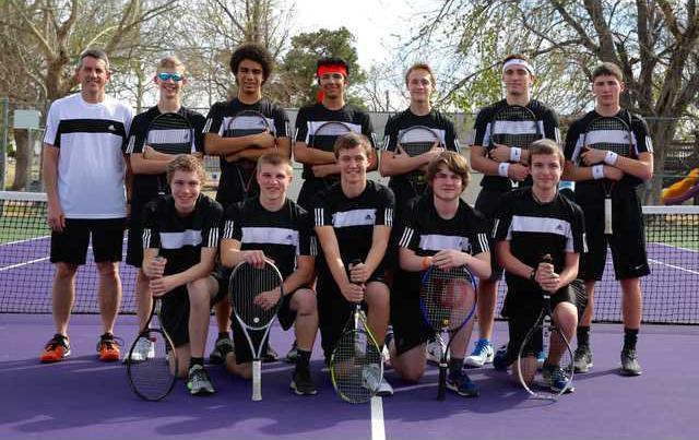 LHS Tennis