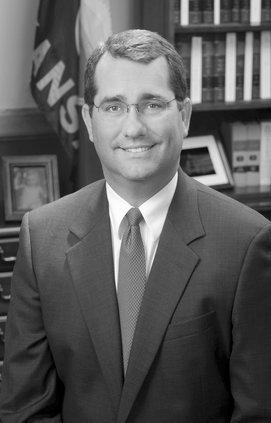Attorney General Derek Schmidt