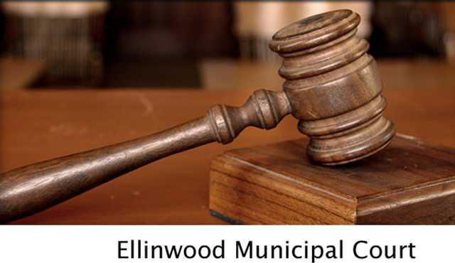 Ellinwood Municipal Court image