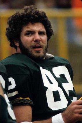 Paul Coffman1 courtesy Green Bay Packers