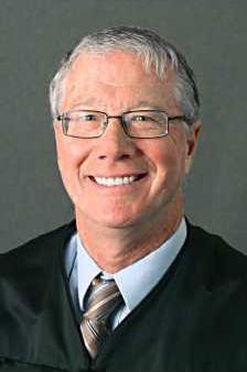 new deh Judge Keeley  mug