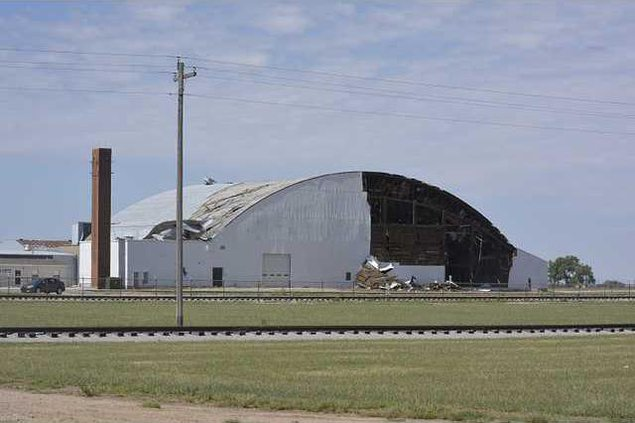 new deh city council old hanger pic 1