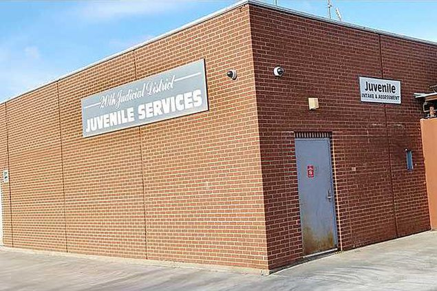 new deh county commission juvenile funding juv services building for web