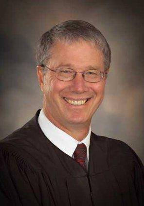 new slt judge Keeley