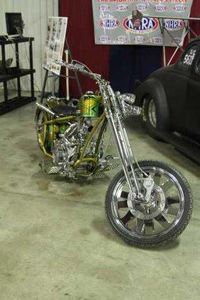 OCC Chopper