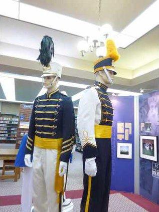 new deh argonne uniform pic
