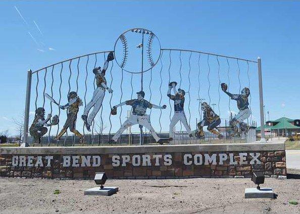 new deh city update sports complex pic