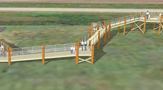 new deh county commission K4 Overlook Tower image web