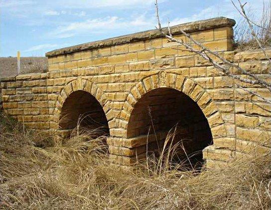 new deh county update bridge pic