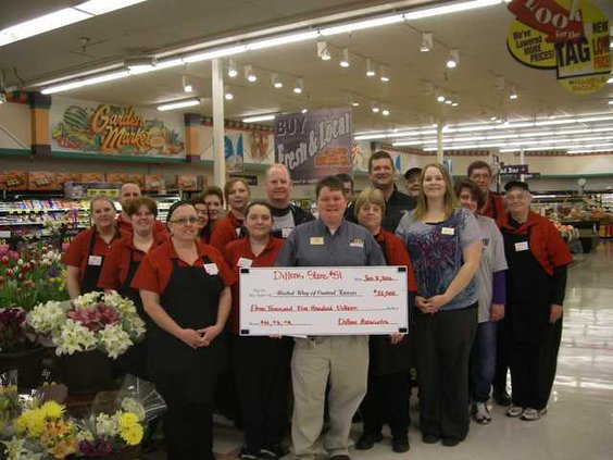 new deh united way 10th street dillons pic