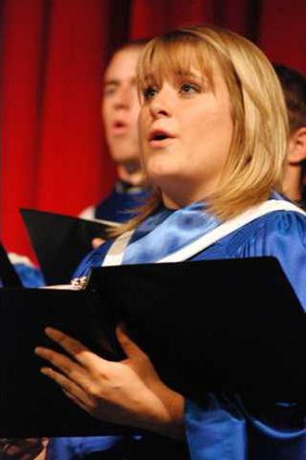 new slt BCC inside concert choir