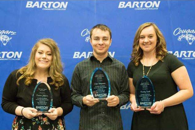 new slt Barton-students