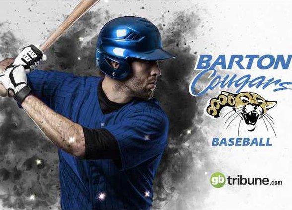 barton community college baseball