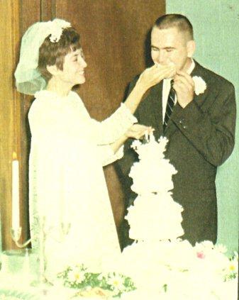 Bussman 50th anniversary wed pic