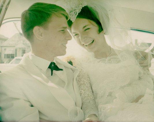 Krebaum 50th anniversary wedding pic