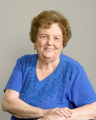 Virginia Klepper 90th