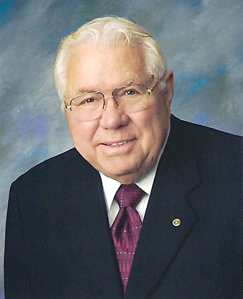 Keith Mull 95th