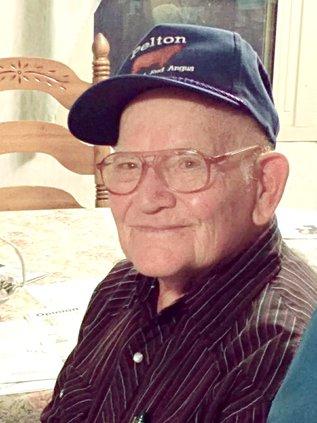 Durward Lee Smith 90th