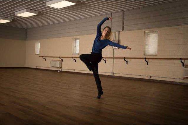 new slt BCC dance