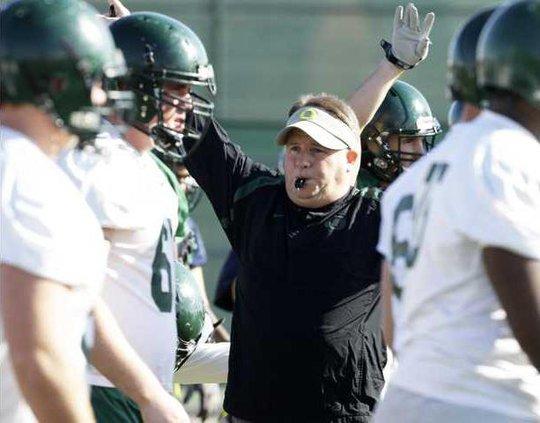 spt ap Oregon Coach