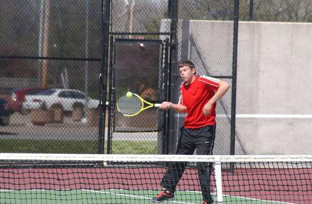 spt kp GBHS tennis Neeland