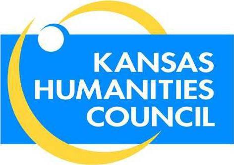 Kansas Humanities logo