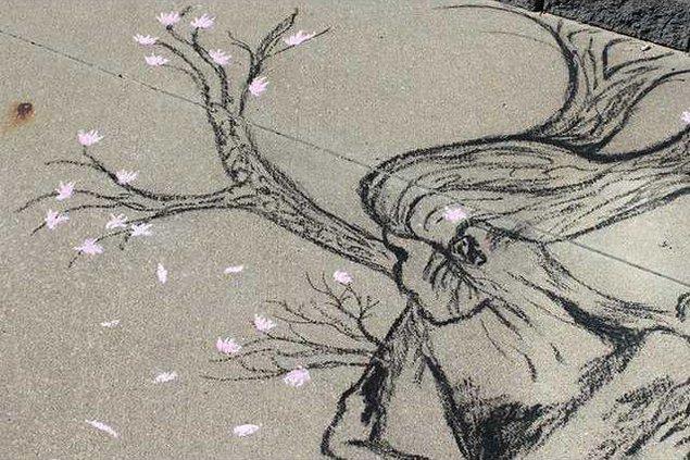 adreinne danner - daphne in bloomWEB
