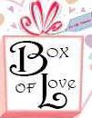 new deh Box of Love logo