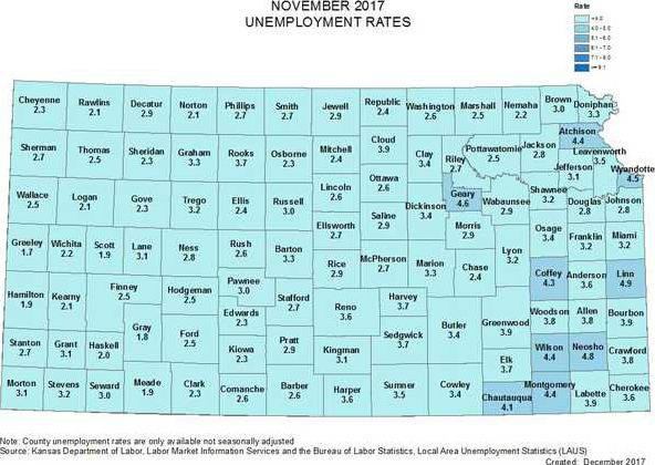 new deh unemployment update maps Page 1