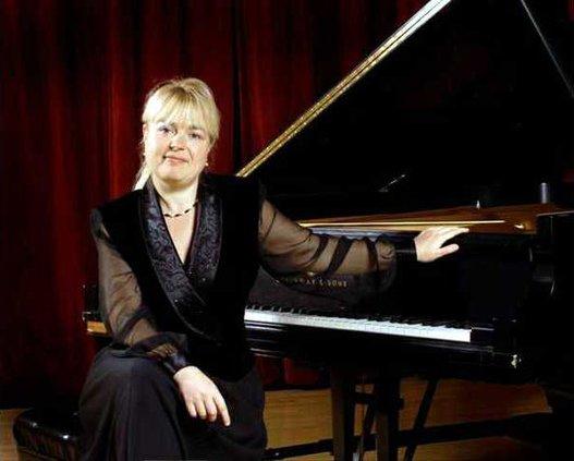new slt piano recital