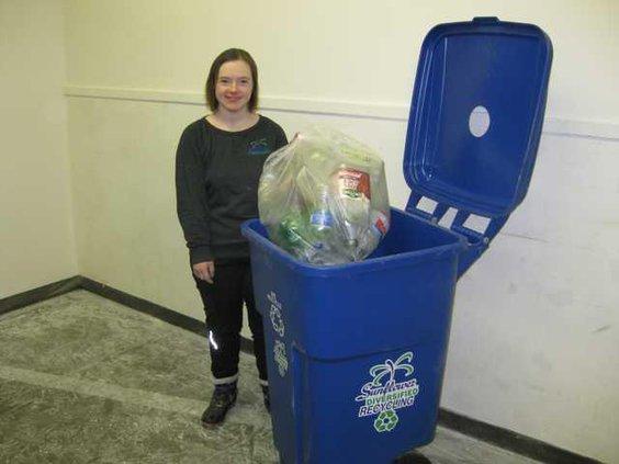 new slt recycle