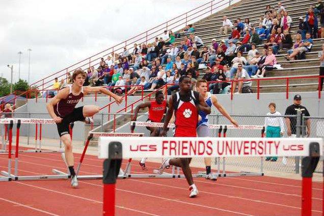 spt Matt Moyd 110 hurdles