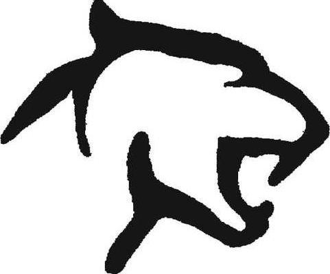 GBHS new Pantherlogo BW.tif