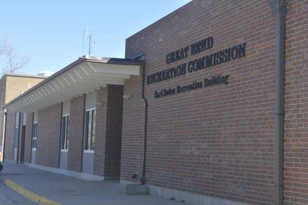 GBRC carl soden center