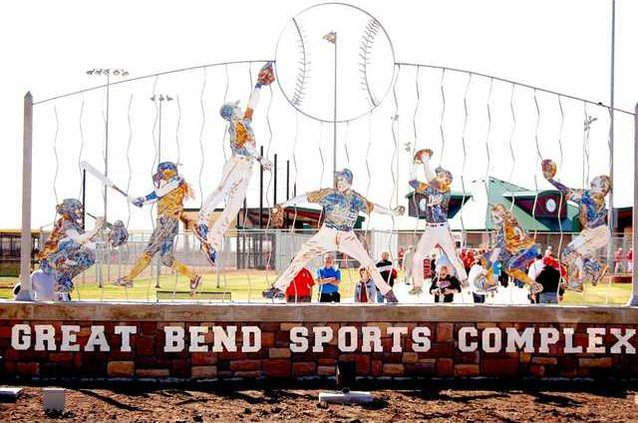 Great Bend Sports Complex