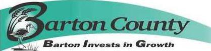 barton county logo