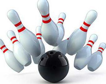 bowling art