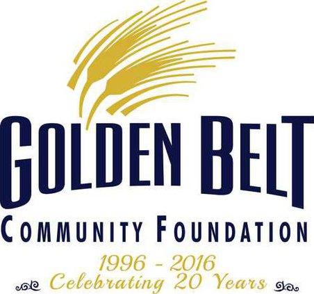 gbcf 20th Anniversary Logo
