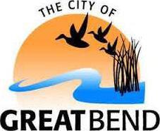 great bend city logo