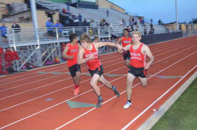 hhs relay2