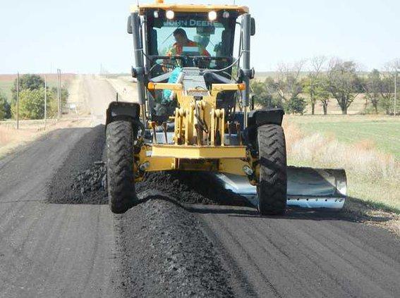 new deh county asphalt pic